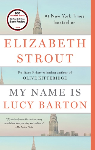 My Name Is Lucy Barton by Elizabeth Strout E-Book Download