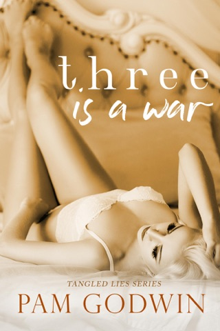 Three is a War by Pam Godwin E-Book Download