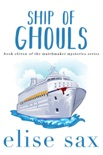 Ship of Ghouls book summary, reviews and downlod