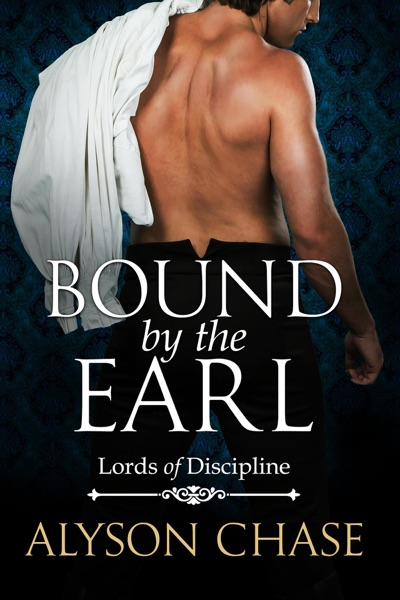 Bound by the Earl by Alyson Chase Book Summary, Reviews and E-Book Download