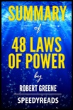 Summary of 48 Laws of Power book summary, reviews and downlod
