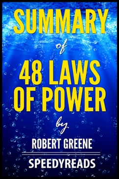 Summary of 48 Laws of Power E-Book Download