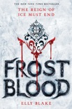 Frostblood book summary, reviews and download