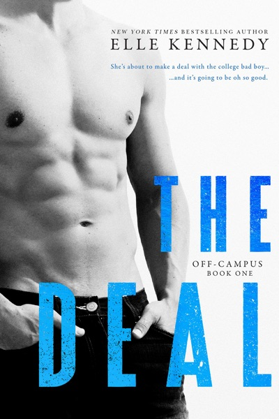 The Deal by Elle Kennedy Book Summary, Reviews and E-Book Download