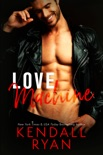 Love Machine book summary, reviews and downlod