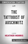 The Tattooist of Auschwitz: A Novel by Heather Morris book summary, reviews and downlod