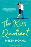 The Kiss Quotient book summary, reviews and download