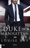 Duke of Manhattan resumen del libro