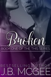 Broken book summary, reviews and download