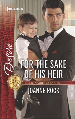 For the Sake of His Heir E-Book Download