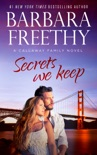 Secrets We Keep book summary, reviews and downlod