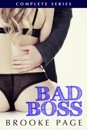 Bad Boss - Complete Series