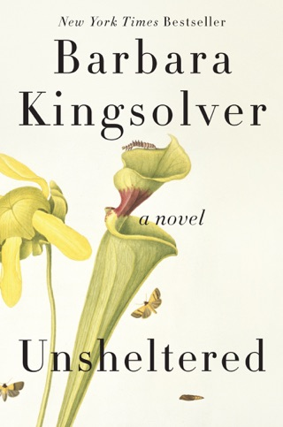Unsheltered by Barbara Kingsolver E-Book Download