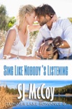 Sing Like Nobody's Listening book summary, reviews and downlod