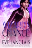 Wizard's Chance book summary, reviews and downlod