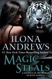 Magic Steals book summary, reviews and downlod