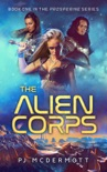The Alien Corps book summary, reviews and download
