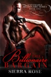The Billionaire Bargain book summary, reviews and downlod
