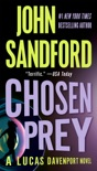 Chosen Prey book summary, reviews and downlod