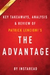 The Advantage book summary, reviews and downlod