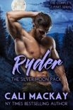 Ryder book summary, reviews and downlod