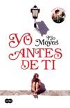 Yo antes de ti (Antes de ti 1) book summary, reviews and downlod