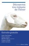 Extraits Rentrée littéraire Janvier 2015 Robert Laffont resumen del libro