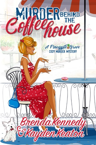 Murder Behind the Coffeehouse by Smashwords, Inc. book summary, reviews and downlod