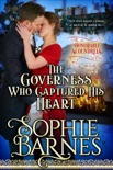 The Governess Who Captured His Heart book summary, reviews and download