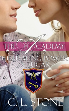 The Academy - The Healing Power of Sugar E-Book Download