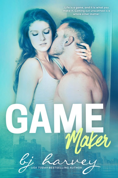 Game Maker by BJ Harvey Book Summary, Reviews and E-Book Download