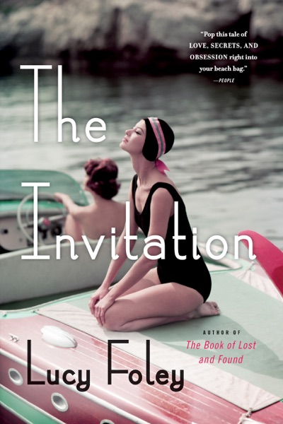 The Invitation by Lucy Foley Book Summary, Reviews and E-Book Download