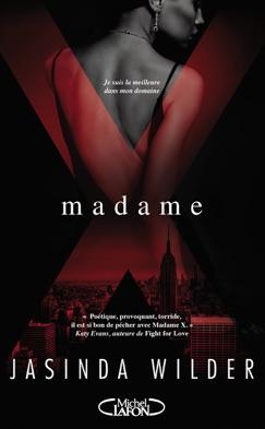 Madame X E-Book Download