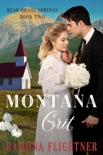 Montana Grit book summary, reviews and downlod
