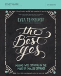The Best Yes Study Guide book summary, reviews and downlod