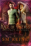 Race of Thieves book summary, reviews and downlod