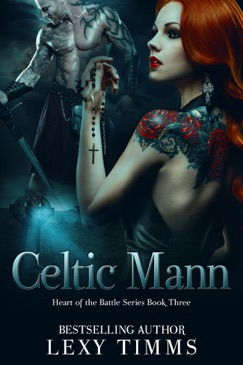 Celtic Mann E-Book Download