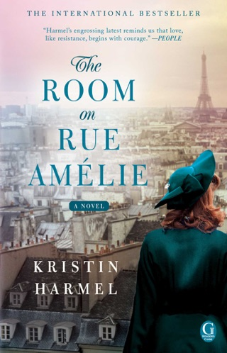 The Room on Rue Amélie E-Book Download