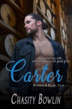 Carter book summary, reviews and downlod