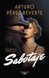 Sabotaje (Serie Falcó) resumen del libro