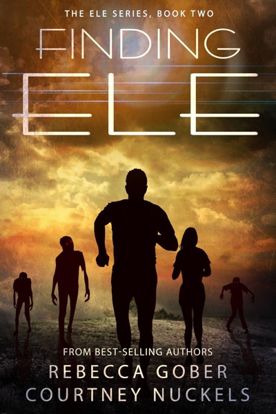 Finding ELE (ELE Series #2) by Rebecca Gober & Courtney Nuckels Book Summary, Reviews and E-Book Download