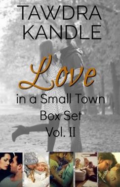 Love in a Small Town Box Set Volume II E-Book Download
