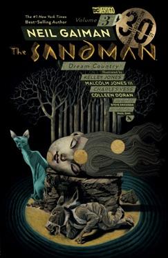Sandman Vol. 3: Dream Country 30th Anniversary Edition E-Book Download