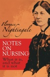 Notes on Nursing book summary, reviews and download