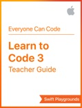 Swift Playgrounds: Learn to Code 3 book summary, reviews and downlod