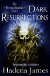 Dark Resurrections book summary, reviews and downlod