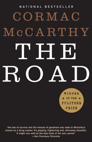 The Road by Cormac McCarthy E-Book Download