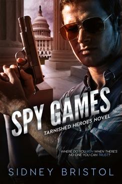Spy Games E-Book Download