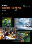 Enjoy Digital Painting book summary, reviews and download
