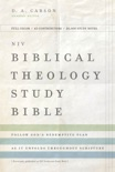 NIV, Biblical Theology Study Bible, eBook book summary, reviews and download